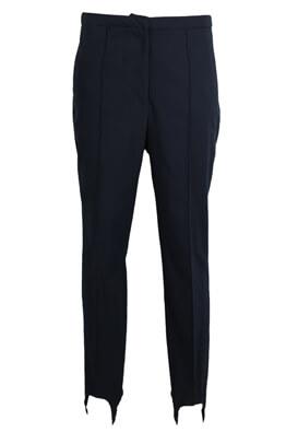 Pantaloni ZARA Vanessa Dark Blue