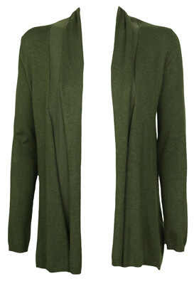 Jerseu ZARA Georgia Dark Green