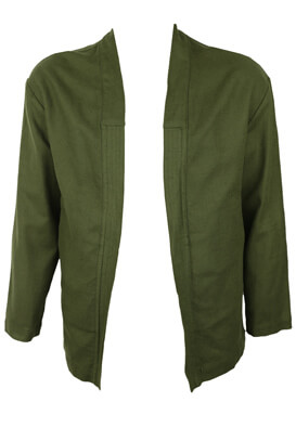 Jacheta ZARA Ted Dark Green