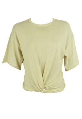 Bluza ZARA Heidi Light Beige
