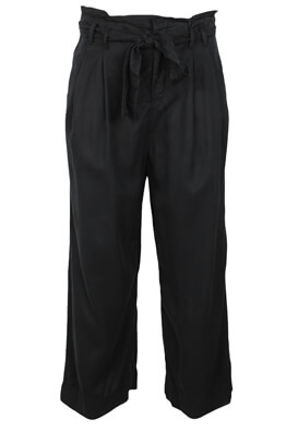 Pantaloni ZARA Gina Black
