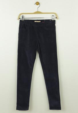 Pantaloni ZARA Kara Dark Blue