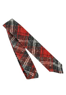 Cravata ZARA Allan Red