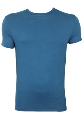 Tricou ZARA Will Blue