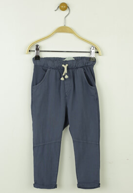 Pantaloni ZARA Eddie Blue