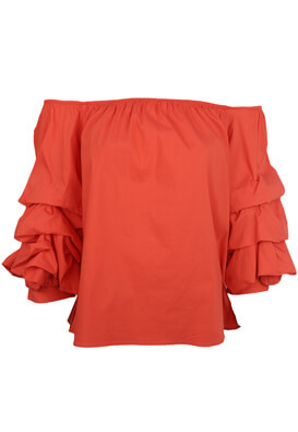 Bluza ZARA Ramona Red