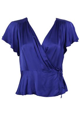 Tricou ZARA Vera Dark Blue