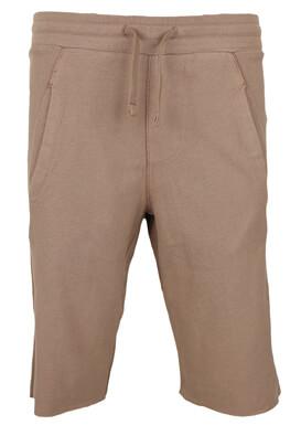 Pantaloni scurti New Look Robin Dark Pink