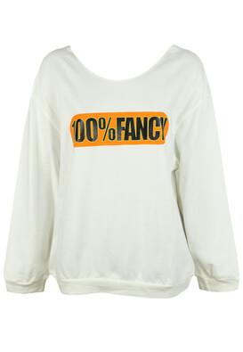 Bluza ZARA Fancy White
