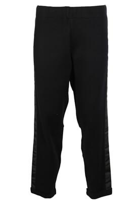 Pantaloni ZARA Tara Black