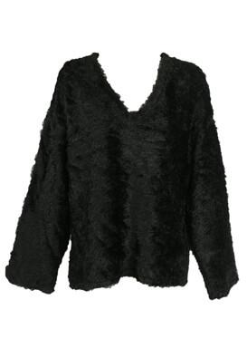 Bluza Pull and Bear Berta Black