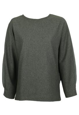 Bluza ZARA Elle Dark Grey