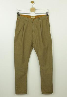 Pantaloni de stofa ZARA Eric Brown