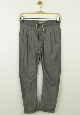 Pantaloni de stofa ZARA Hunter Grey
