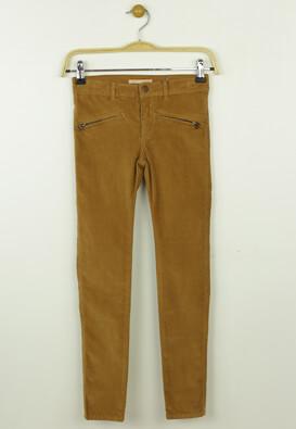 Pantaloni ZARA Taya Brown