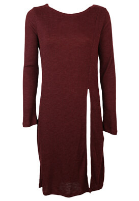 Bluza Reserved Ciara Dark Red