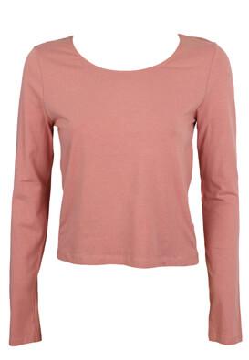 Bluza Sinsay Carina Pink