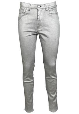 Pantaloni ZARA Amelia Silver