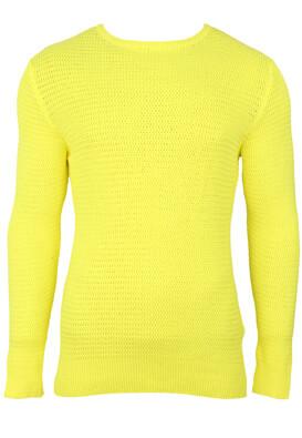 Pulover ZARA Larry Yellow