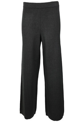 Pantaloni ZARA Christine Dark Grey