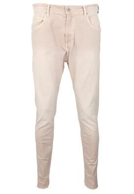 Pantaloni ZARA Kurt Light Pink