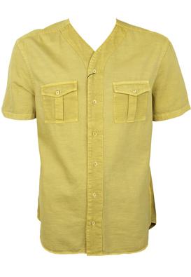 Camasa ZARA Will Dark Yellow