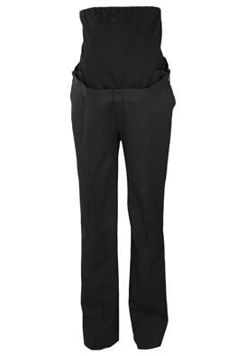 Pantaloni ZARA Maternity Black