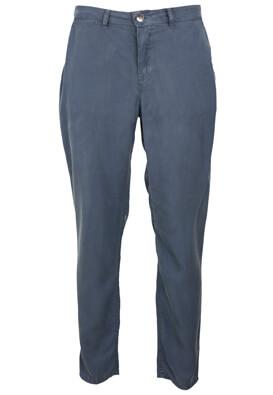 Pantaloni ZARA Donna Dark Blue