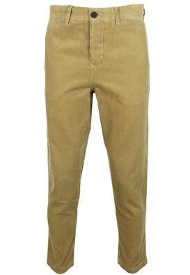 Pantaloni ZARA Max Light Brown
