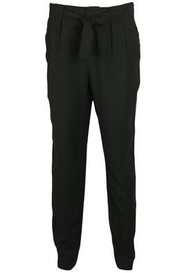 Pantaloni Kiabi Melissa Black
