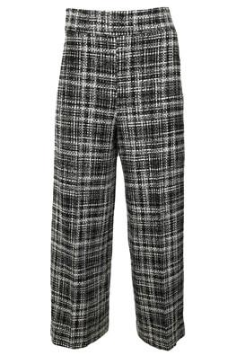 Pantaloni ZARA Alexandra Black