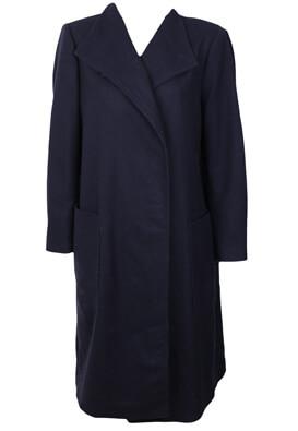 Palton ZARA Jill Dark Blue