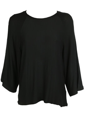 Bluza Pull and Bear Lara Black