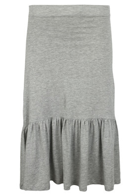 Fusta Pull and Bear Hera Grey