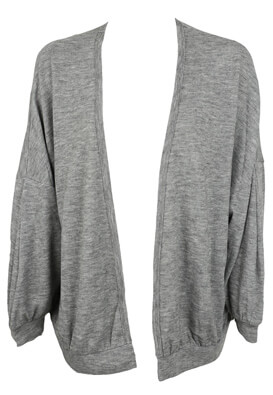 Jerseu Pull and Bear Dasia Grey