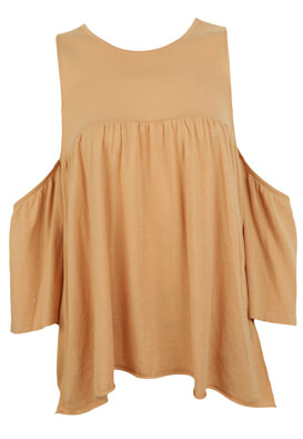 Bluza ZARA Sabine Light Orange