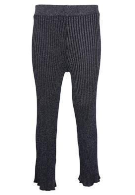 Pantaloni ZARA Nastasia Dark Blue