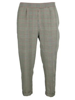 Pantaloni Pull and Bear Edana Grey