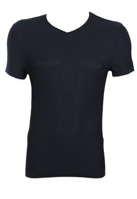 Tricou ZARA Jarvis Dark Blue