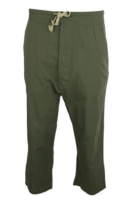 Pantaloni ZARA Hugo Dark Green