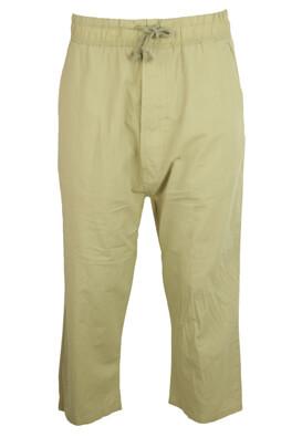 Pantaloni ZARA Neil Light Beige