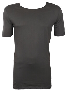 Tricou ZARA Kaled Dark Grey