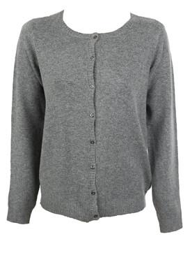 Jerseu Vero Moda Kora Dark Grey