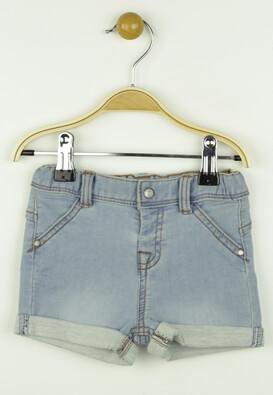 Pantaloni scurti Kiabi Brett Light Blue
