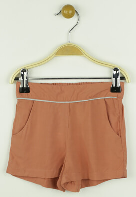 Pantaloni scurti Kiabi Taya Brown