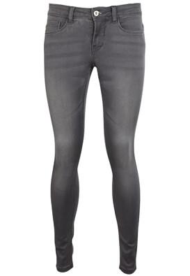 Pantaloni Only Della Dark Grey