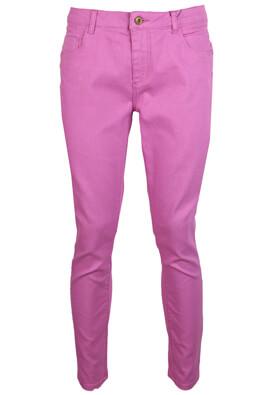 Pantaloni Only Pretty Pink