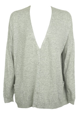 Jerseu Bershka Julia Light Grey