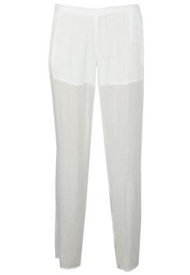 Pantaloni Mamalicious Sally White