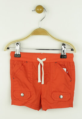 Pantaloni scurti Kiabi Liam Red